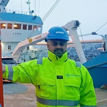Nytt medlem til arbeidsgruppe i Arktisk Økonomsik Råd (AEC) - Troms og  Finnmark fylkeskommune
